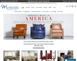 Fine Leather Furniture