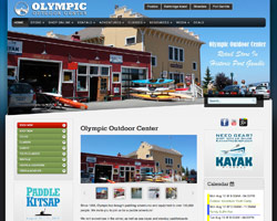 Olympic Outdoor Center