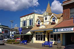 Poulsbo Web Design & Website Hosting